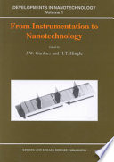 From Instrumentation to Nanotechnology Book