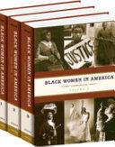 Black women in America