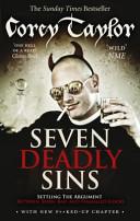 Seven Deadly Sins Book PDF