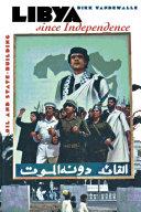 Libya since Independence