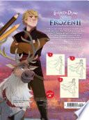 Learn to Draw Disney Frozen 2