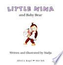 Little Nina and Baby Bear