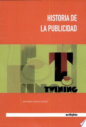 Download Historia de la publicidad Free PDF Books - Free PDF