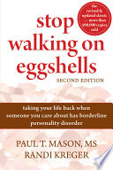 Stop Walking on Eggshells Book PDF