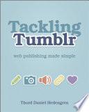 Tackling Tumblr