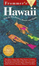 Frommer's Hawaii 1997