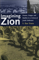 Imagining Zion Pdf/ePub eBook