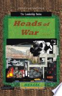 Heads of War   Volume 4