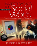 Investigating the Social World with SPSS 10 0 CD ROM