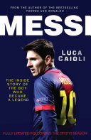 Messi – 2014 Updated Edition