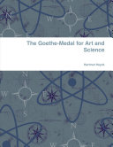 The Goethe-Medal for Art and Science