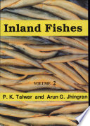 Inland Fishes of India and Adjacent Countries -