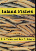 Inland Fishes of India and Adjacent Countries