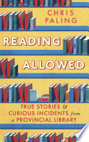 Reading Allowed Book