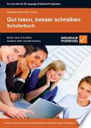 Books - Gut Lesen, Besser Schreiben Schu?lerbuch | ISBN 9780955926525