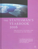 The Statesman s Yearbook 2016