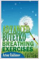 Advanced Buteyko Breathing Exercises