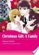 CHRISTMAS GIFT  A FAMILY