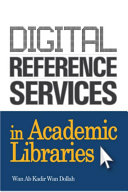 Digital reference services in academic libraries [Pdf/ePub] eBook