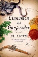 Cinnamon and Gunpowder Pdf/ePub eBook