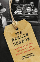 Pdf The Berlin Shadow Telecharger