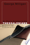 St Paul S Epistles To The Thessalonians