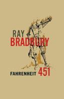 Fahrenheit 451 Ray Bradbury banner backdrop