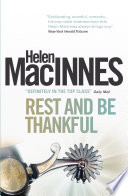 Rest And Be Thankful Book PDF