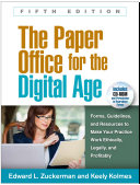 The Paper Office for the Digital Age  Fifth Edition