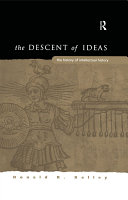 The Descent of Ideas [Pdf/ePub] eBook