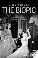 A Companion to the Biopic