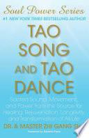 Tao Song and Tao Dance Book
