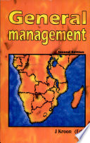 General Management, 2nd edition