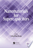 Nanomaterials for Supercapacitors
