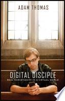 Digital Disciple Book PDF