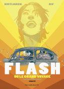 Flash ou le grand voyage -