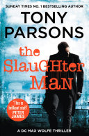 The Slaughter Man ebook