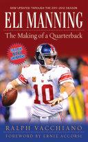 Eli Manning Pdf/ePub eBook