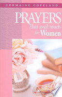 Prayers That Avail Much For Women PDF