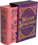 William Shakespeare  Famous Loving Words  Tiny Book