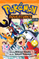 Pokémon Adventures (Gold and Silver)
