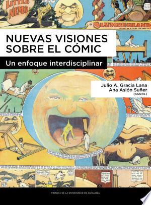 Download Nuevas visiones sobre el cómic Free Books - E-BOOK ONLINE