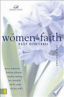 The Women of Faith Daily Devotional