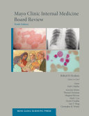 Mayo Clinic Internal Medicine Board Review Pdf/ePub eBook