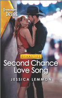 Second Chance Love Song Book