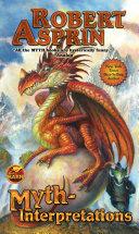 MYTH-Interpretations: The Worlds of Robert Asprin [Pdf/ePub] eBook