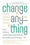 Change Anything Pdf/ePub eBook
