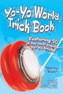Pdf Yo-Yo World Trick Book Telecharger