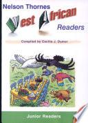 Nelson Thornes West African Readers Junior Readers 4