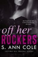 Off Her Rockers ( A Duet) Book